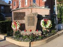 """1956 emlékezete a világban (II.) - Emlékek az Egyesült Államokban – """"Camp Kilmer öröksége"""" - 2016. november 29. (kedd) 18:00 óra"""