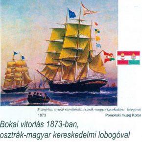 A magyar tengerészet nagyjai (II.) - 2017. június 6. (kedd) 18:00 óra